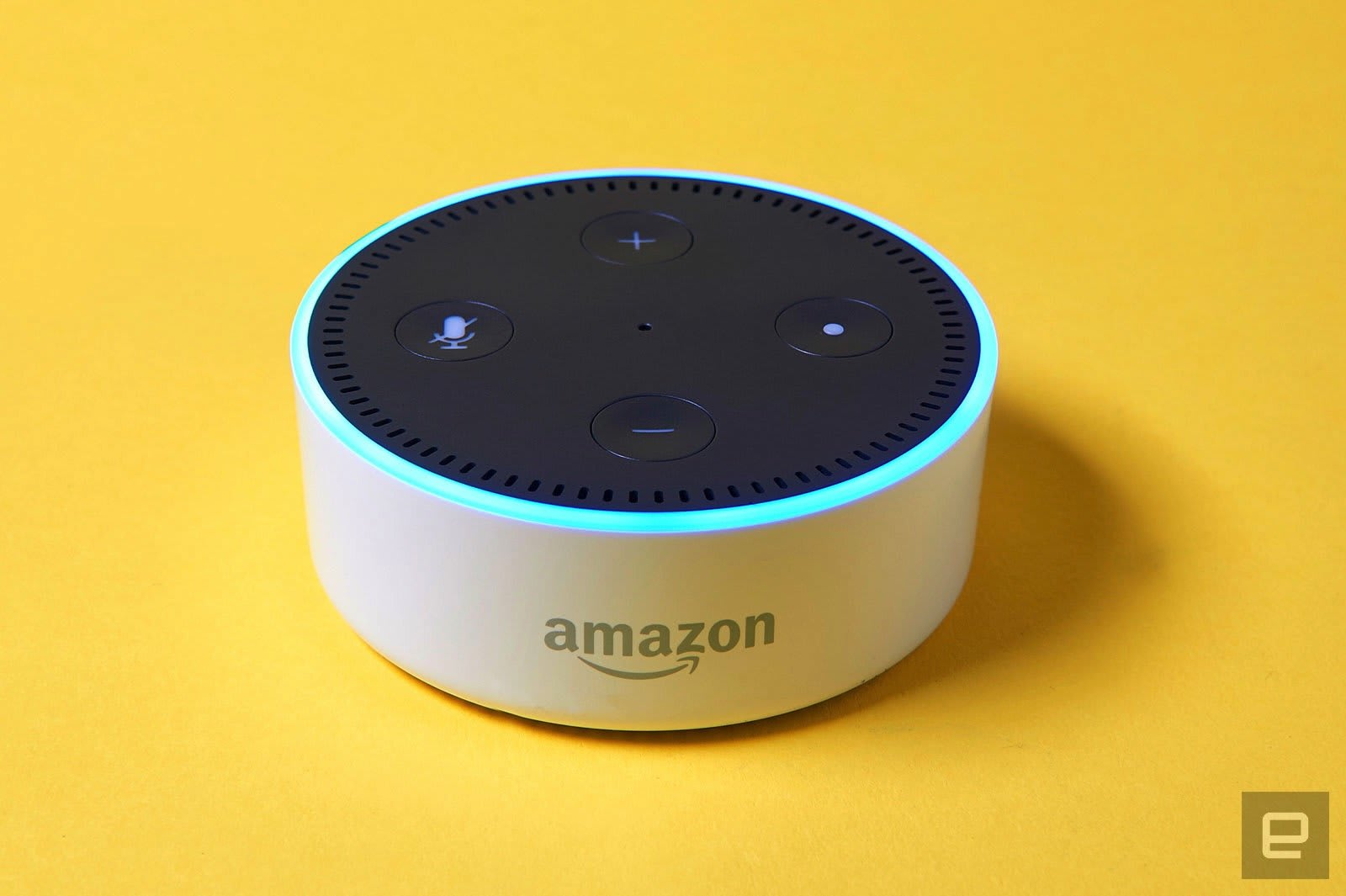 Google and Amazon approved home speaker apps that spied on users