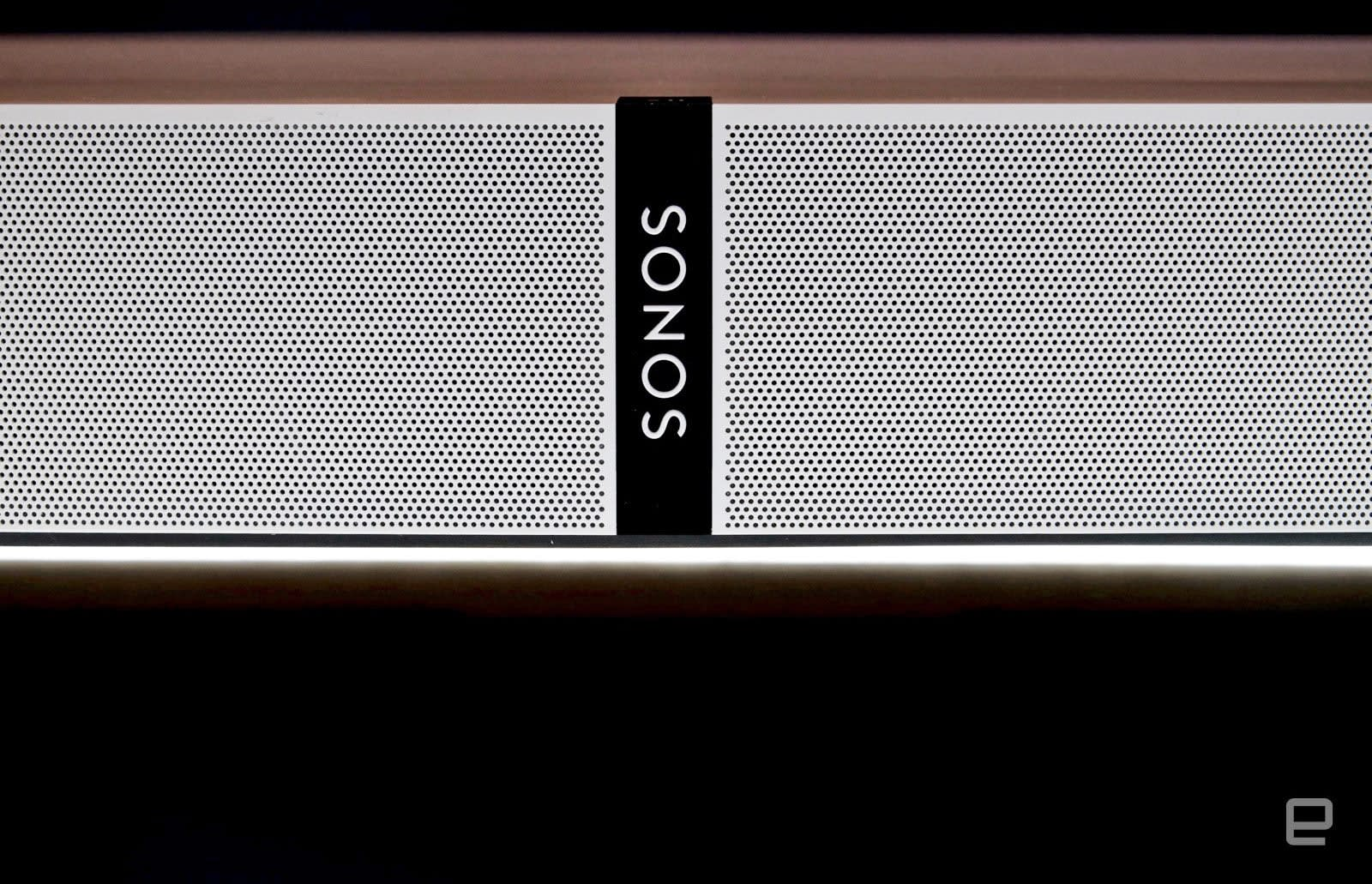 Sonos' public filing shows the challenge of relying on Alexa