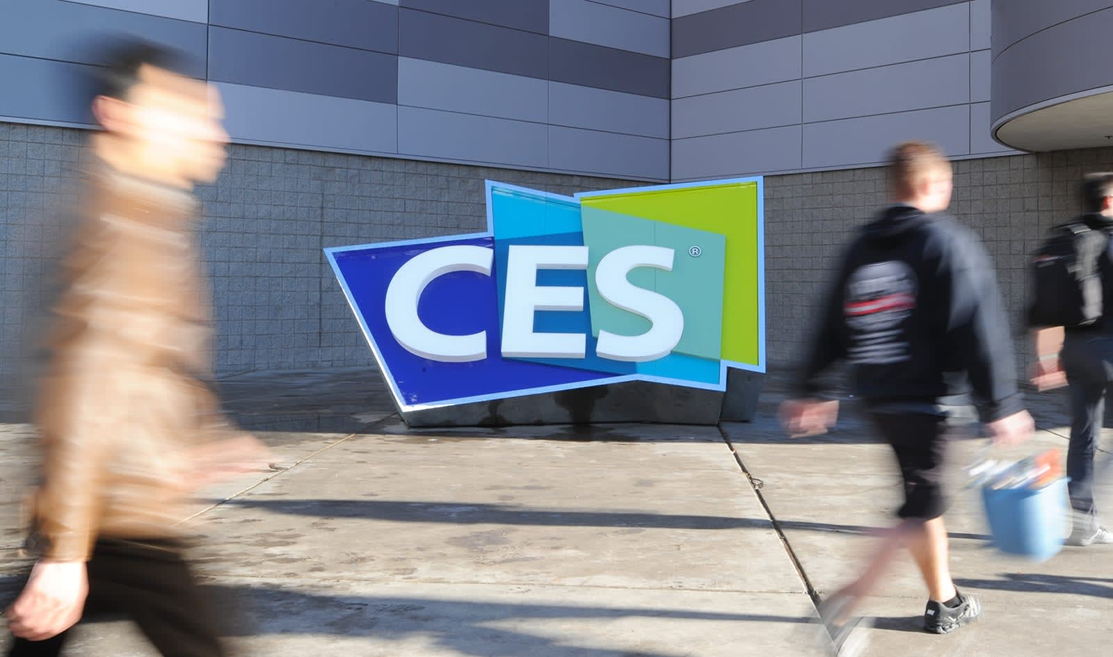 CES 2018: What to expect
