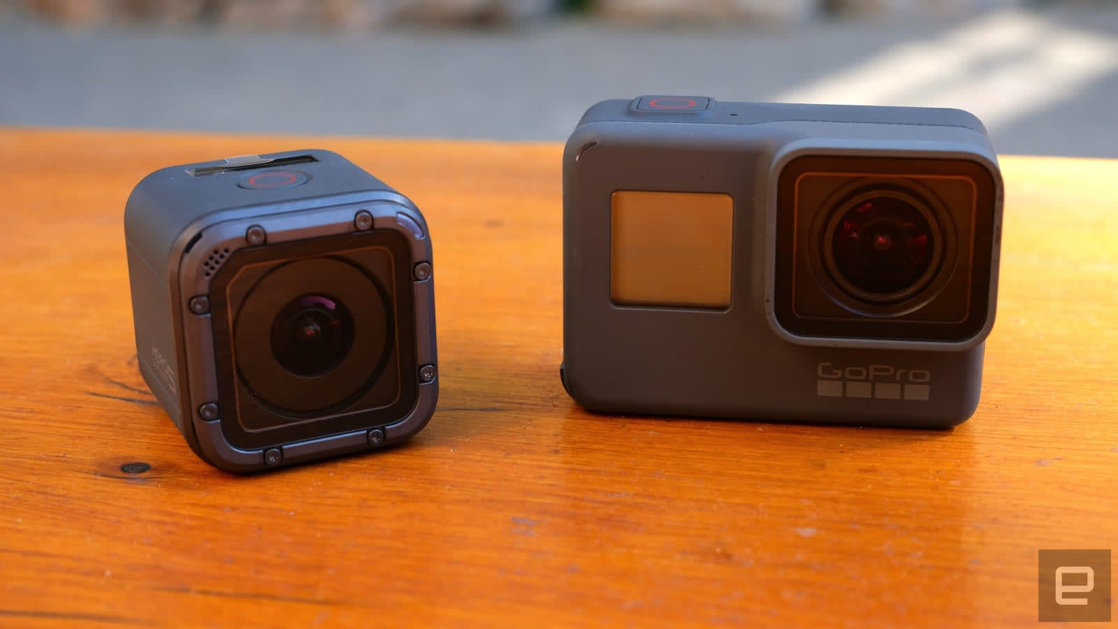 CNBC: GoPro is putting itself up for sale
