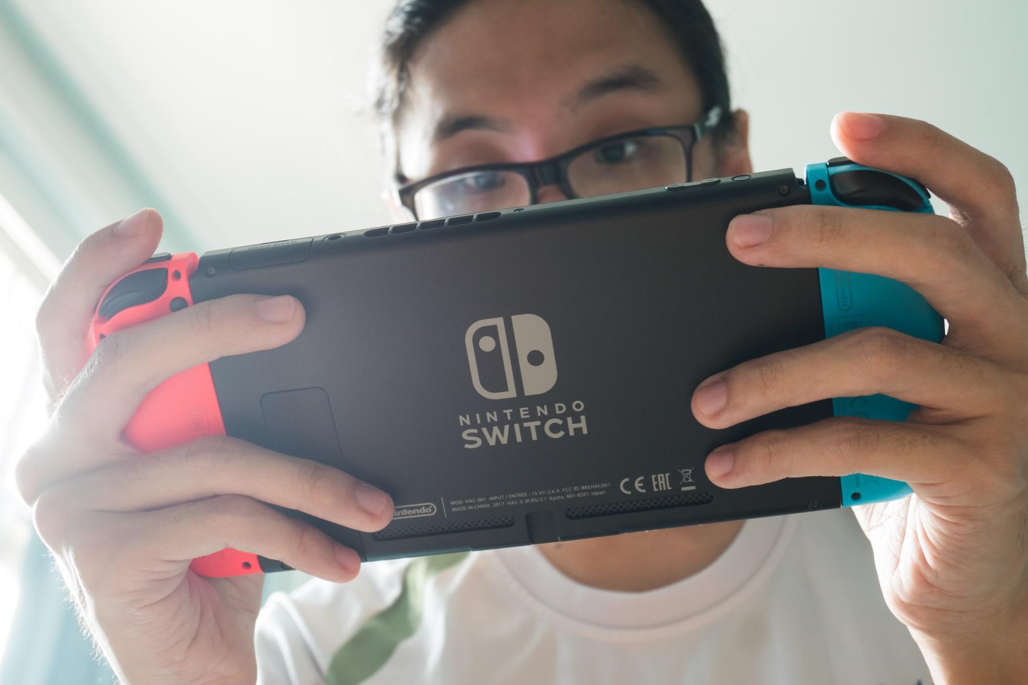 Estos Son Los Juegos Indie Que Llegaran A Nintendo Switch En 2018