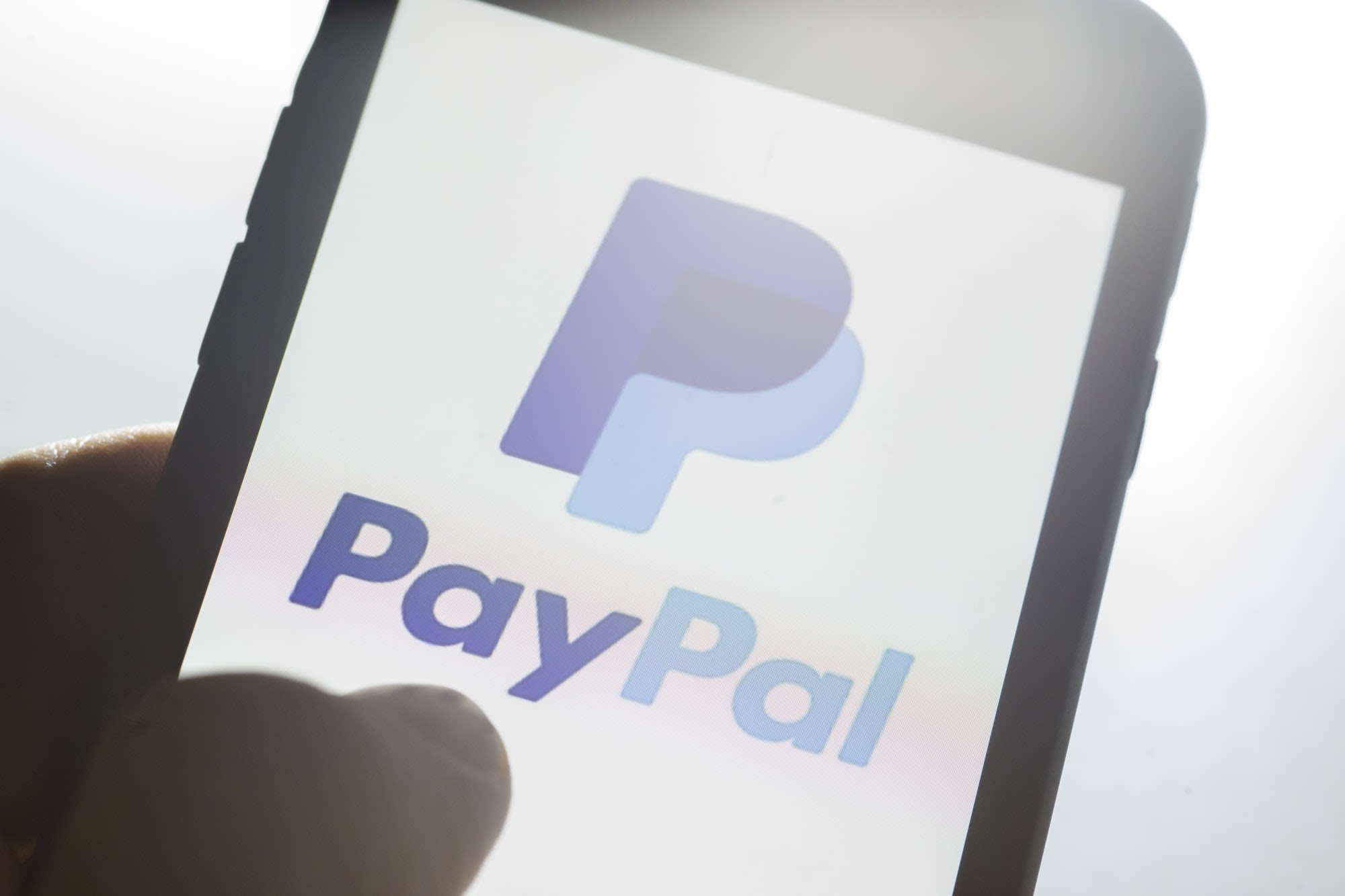 PayPal cash withdraws are coming to Walmart stores