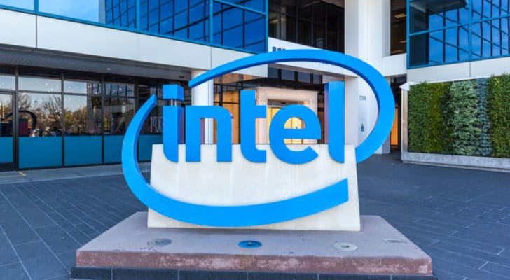 Intel will publicly share its race and gender pay gap statistics