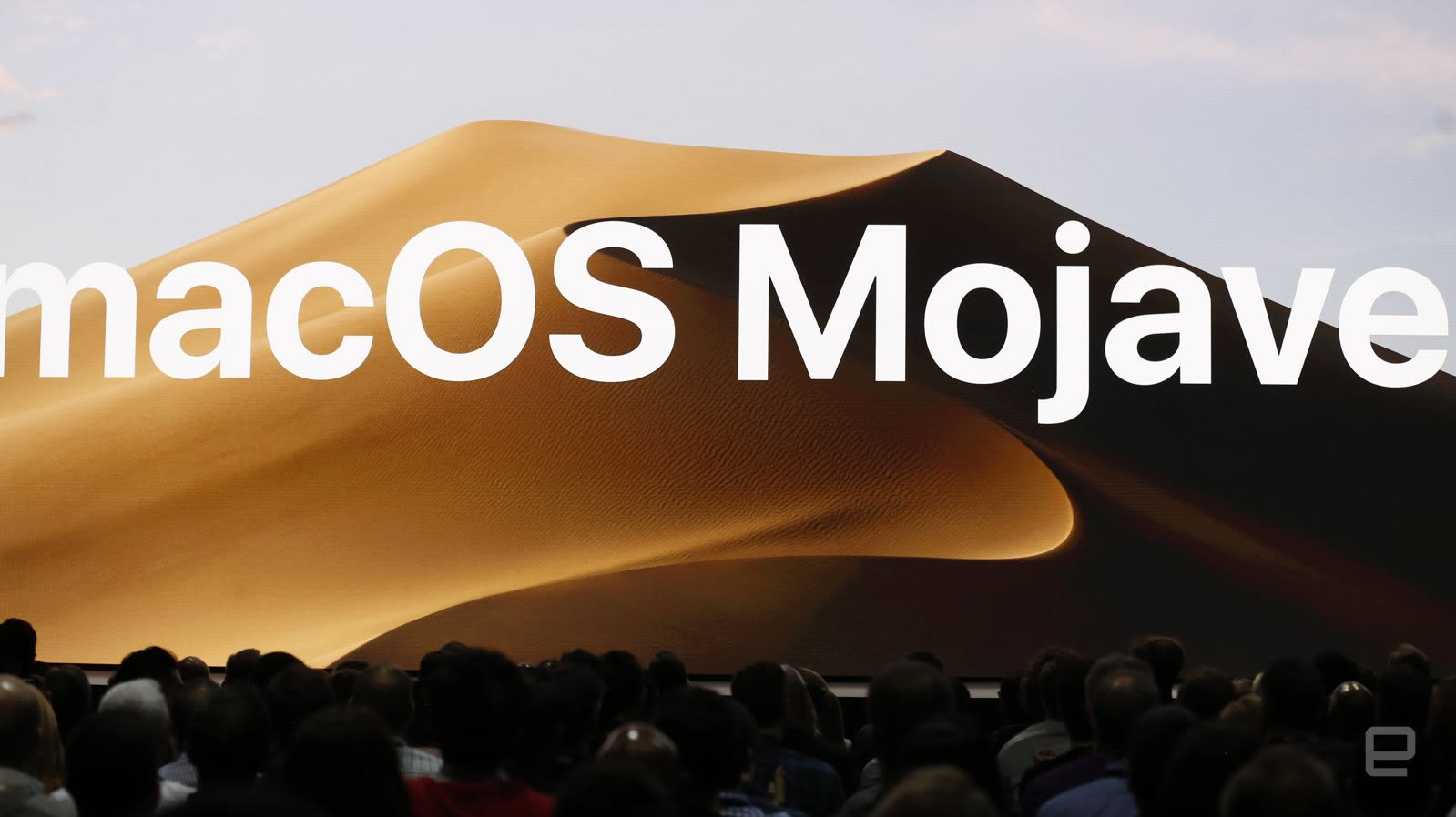macOS Mojave adds dark mode and improved organization options