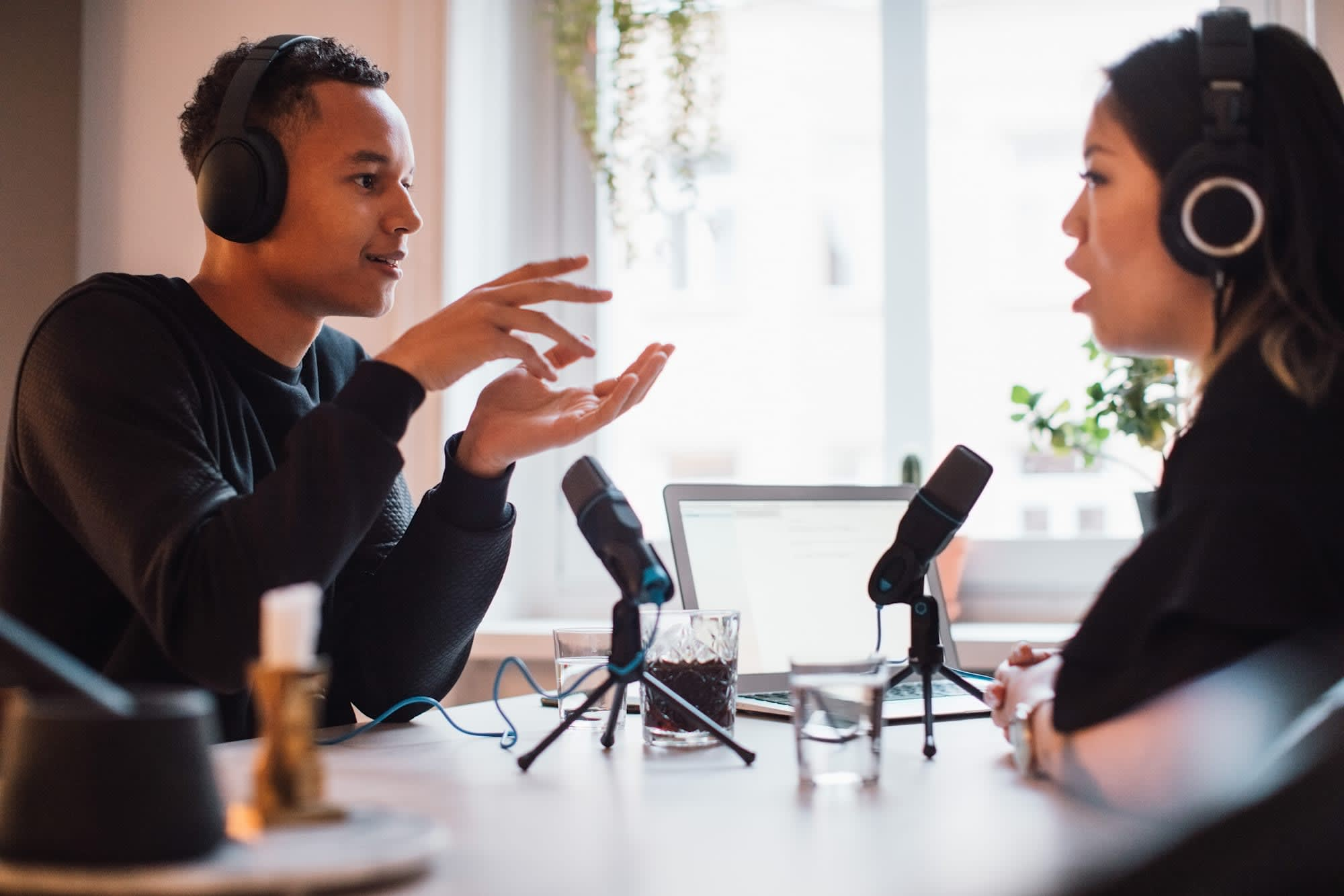 Nielsen wants to track podcast data by... calling people