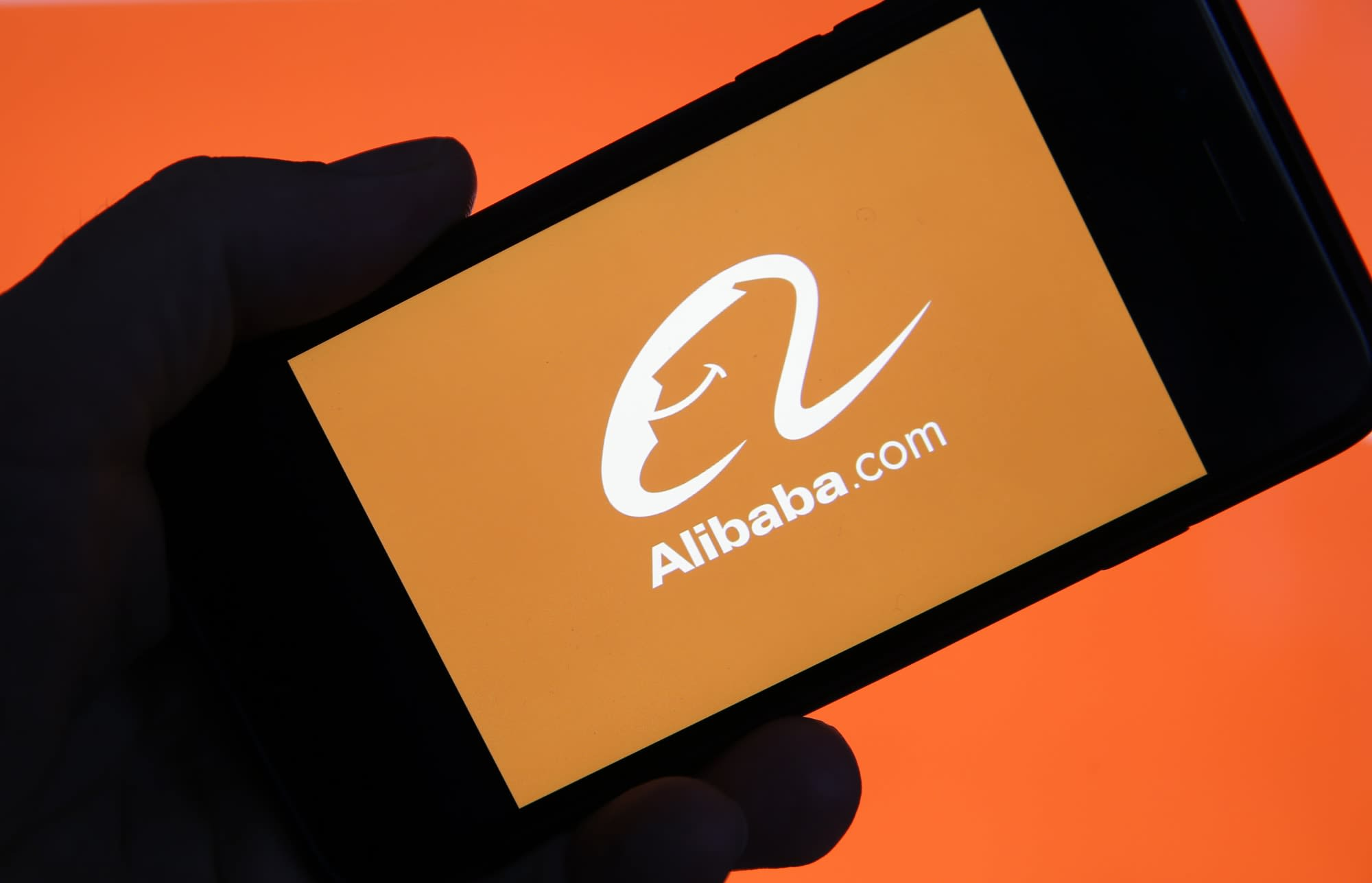 d99b89ddfc Alibaba opens e-commerce platform to sellers outside of China