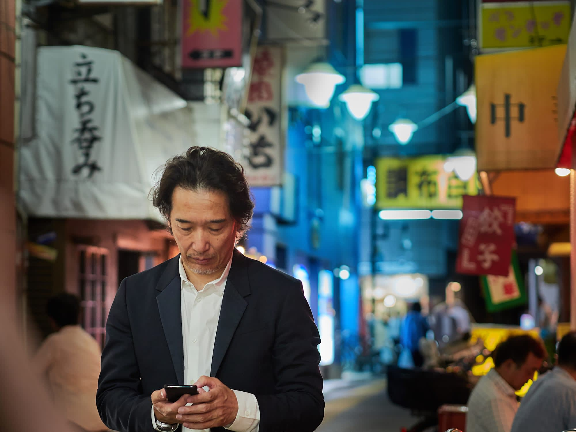 Japan is running out of phone numbers