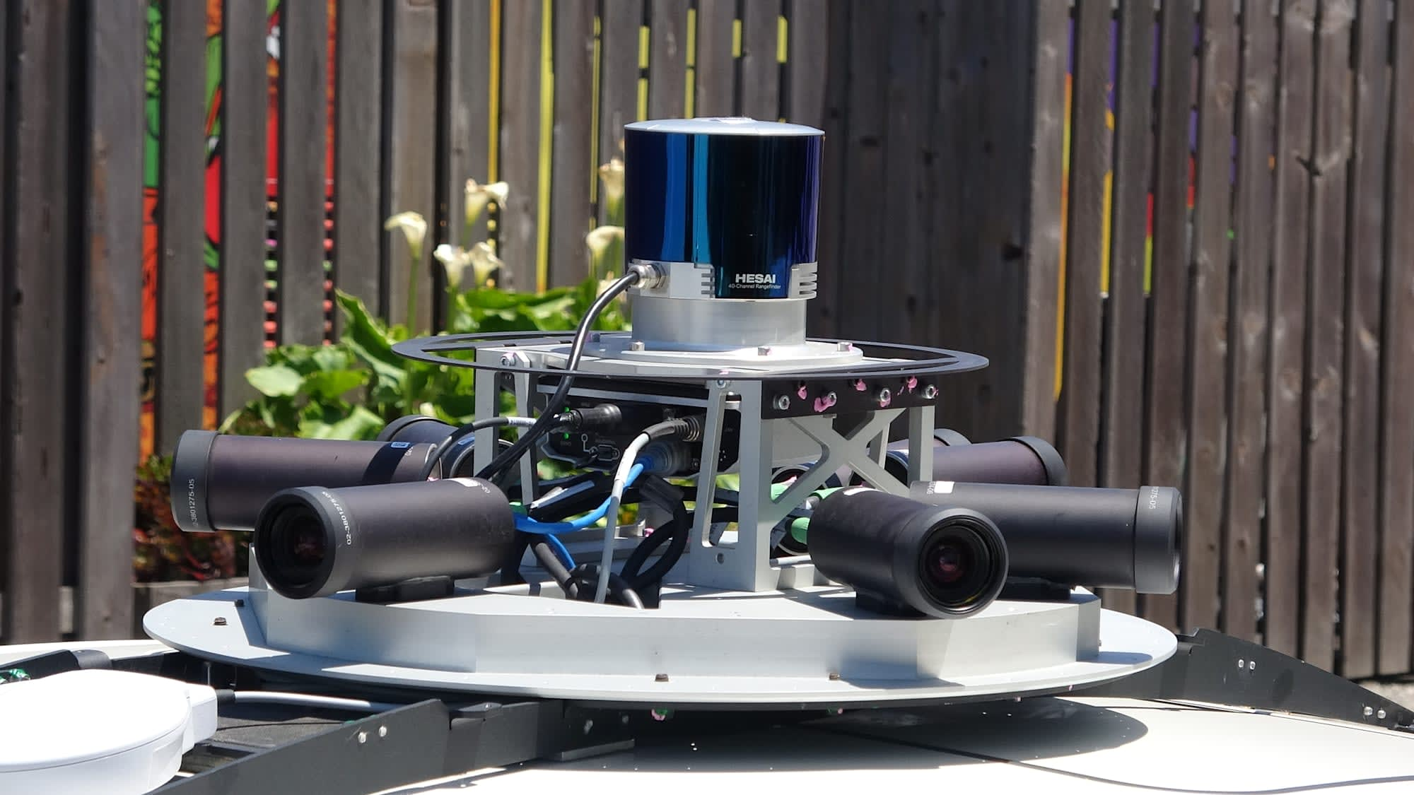 Luminar's cheap LiDAR could be a big boost for autonomous