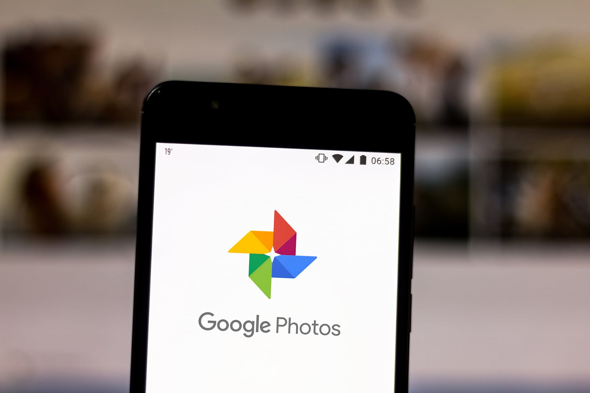 Google Photos' face-grouping feature comes to Europe
