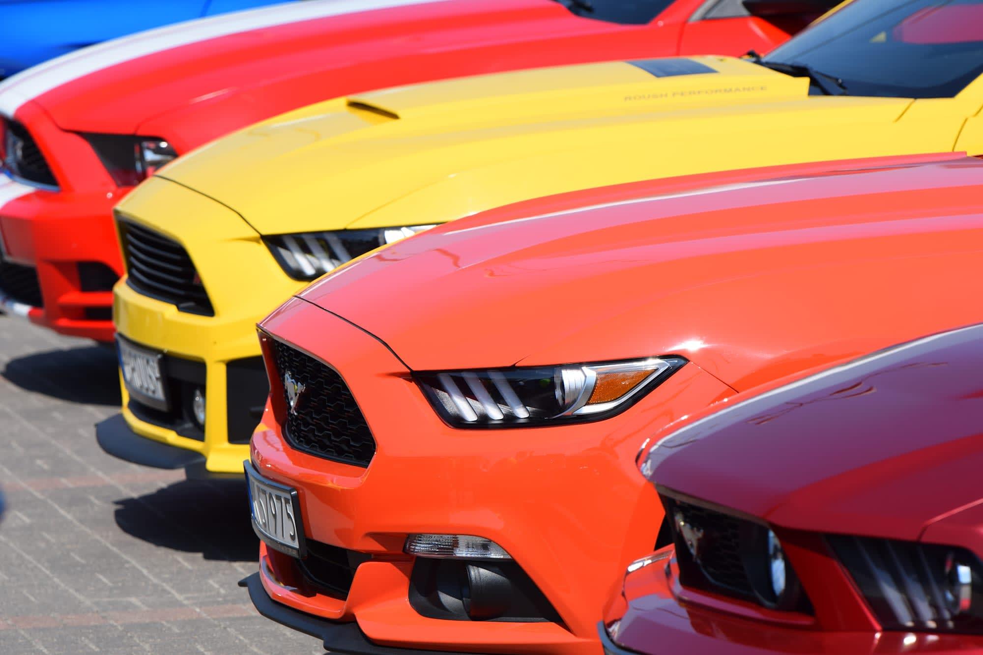 Ford sells off its monthly car subscription service