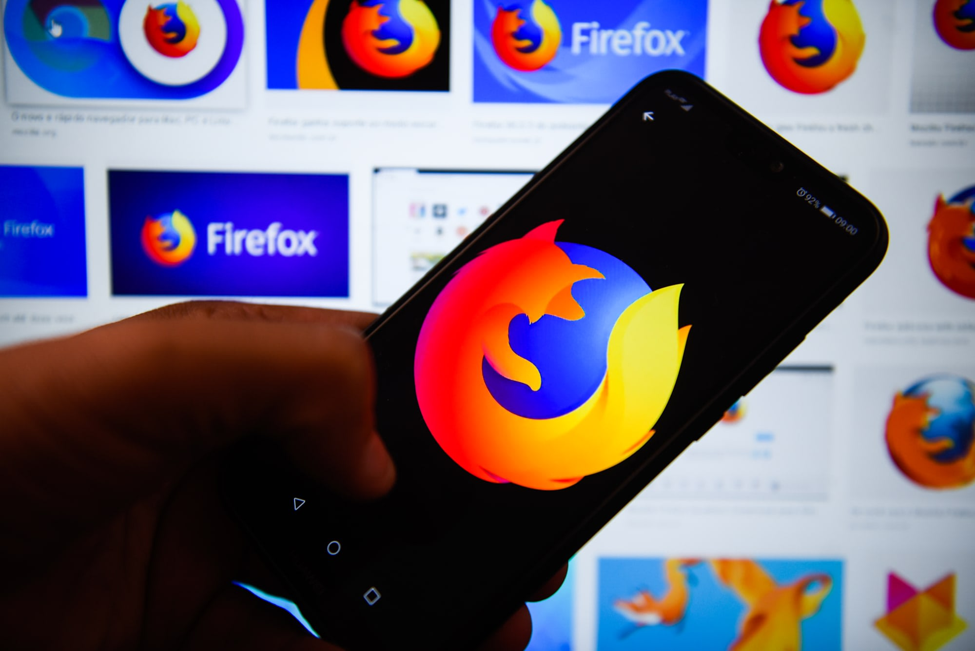Firefox 69 blocks cookies and crypto-mining tracking by default