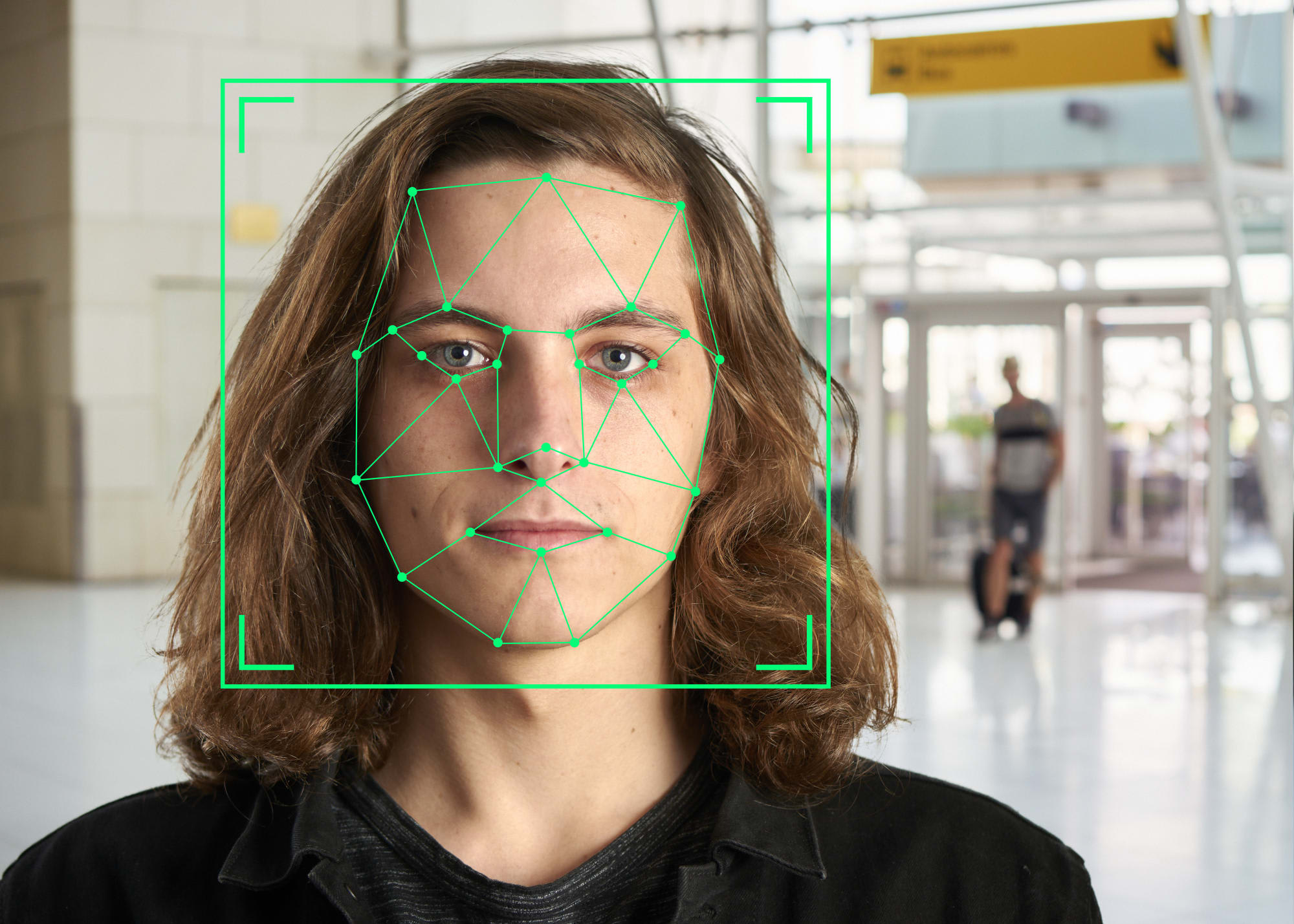Google tells facial recognition startup Clearview AI to stop scraping photos