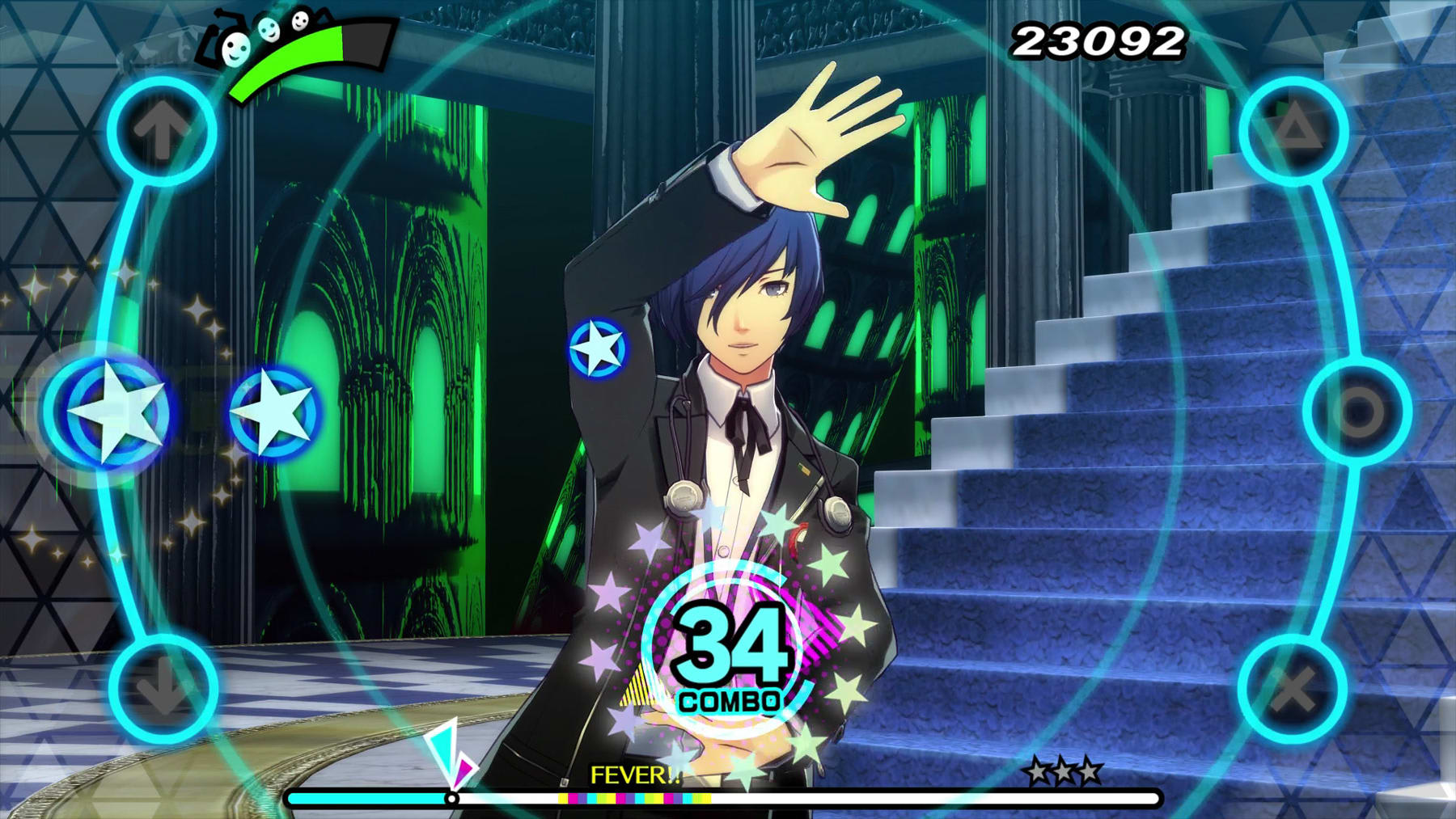 Persona 3: Dancing in Moonlight' damaged my fictional