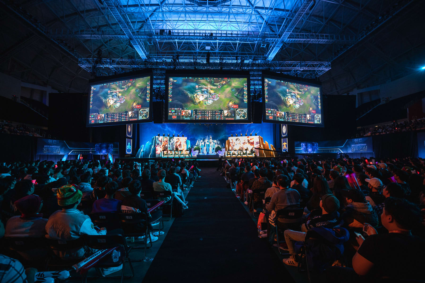 Na Lcs Schedule 2020 League of Legends World Championship returns to NA in 2021