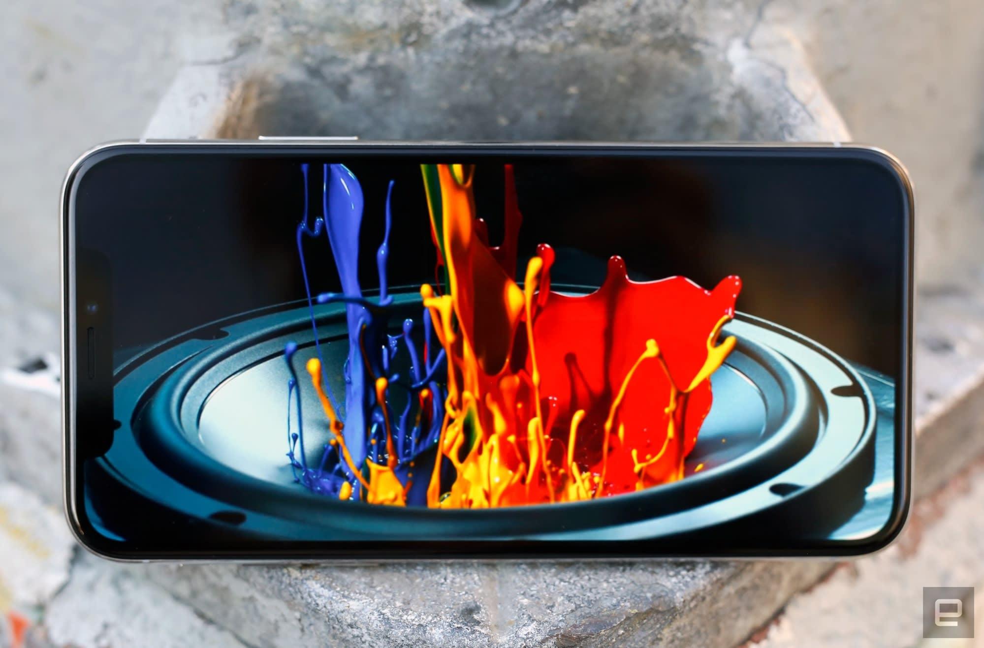 wholesale dealer 563a2 00f76 Apple announces repair programs for iPhone X, MacBook Pro problems