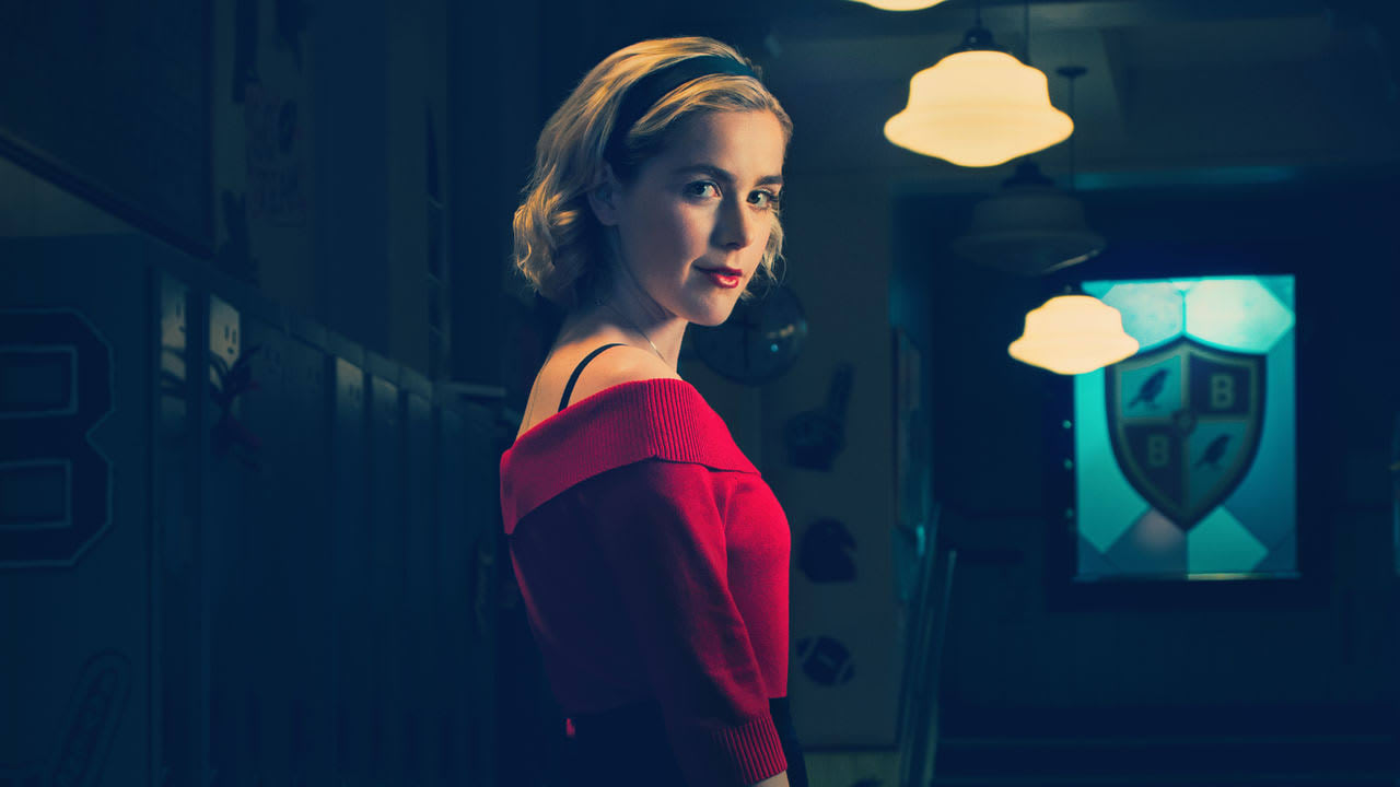 Netflix will drop a 'Chilling Adventures of Sabrina ...