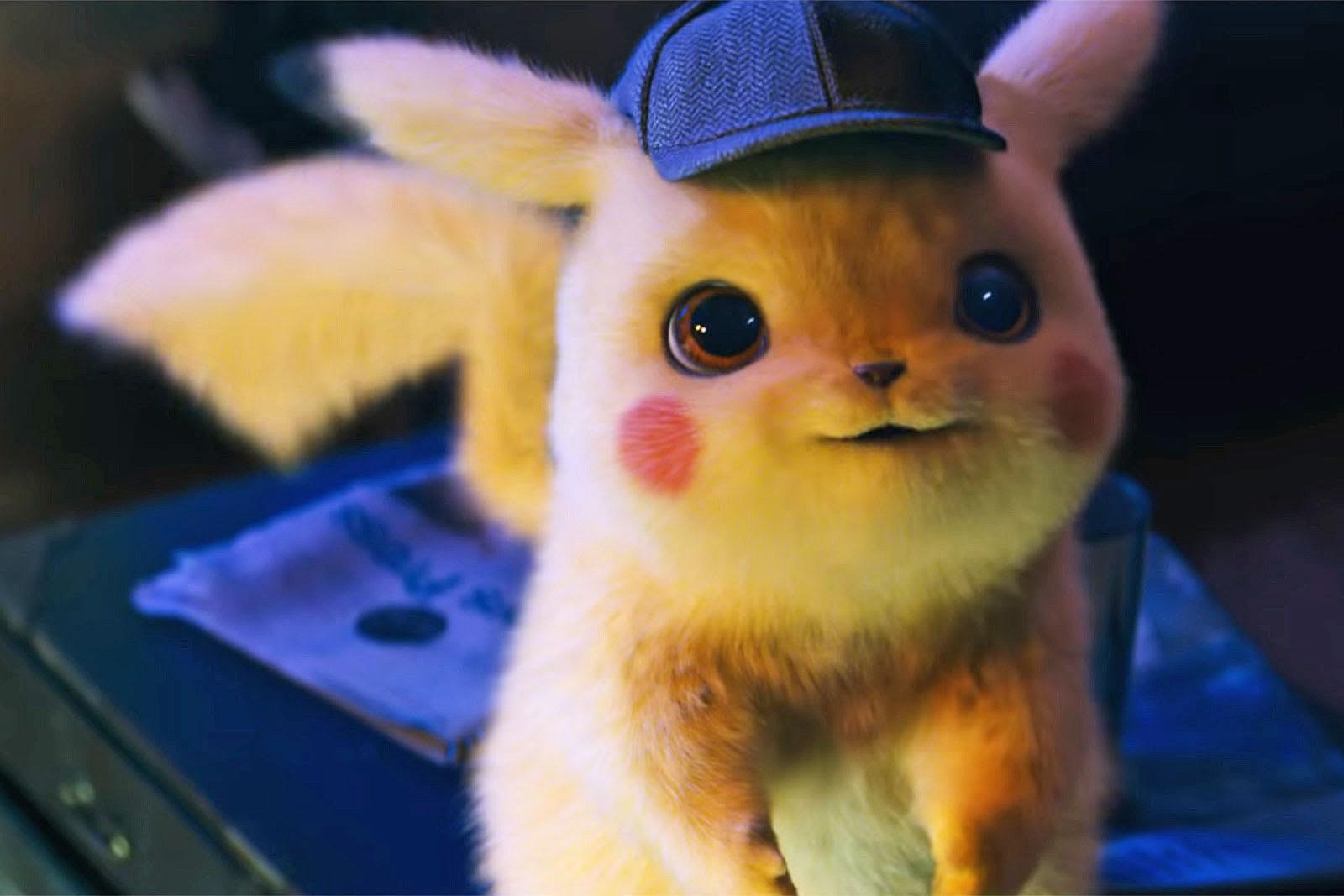 Kết quả hình ảnh cho Pokemon trailer