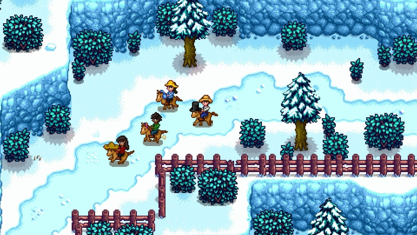 'Stardew Valley' Creator Is Working On More Content And A