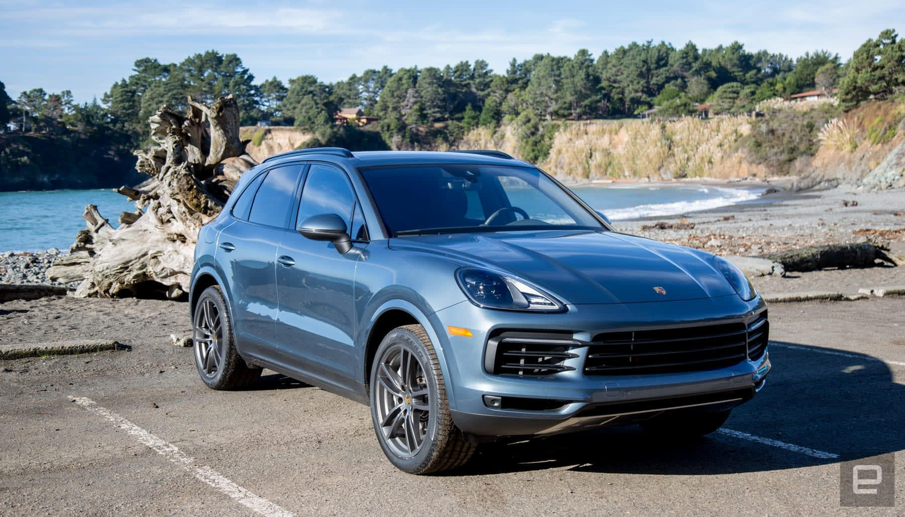 porsche s sports car tech improves the new cayenne suv