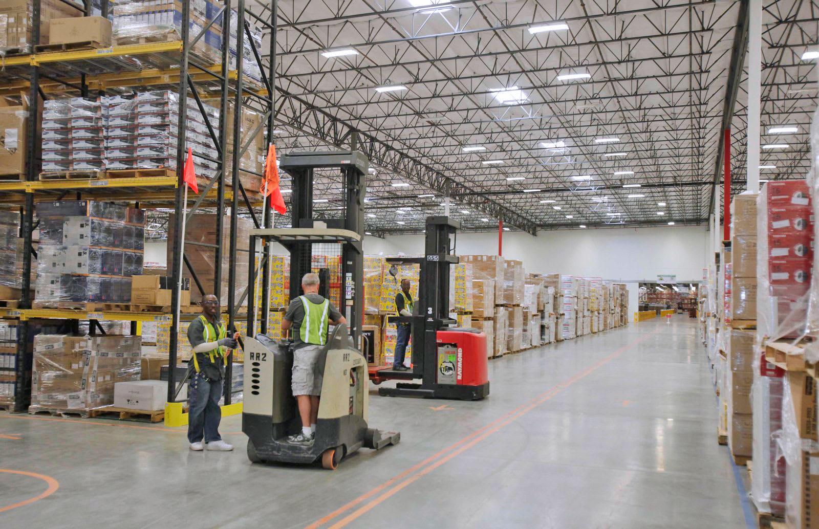 Amazon declares war on loss-making 'CRaP'