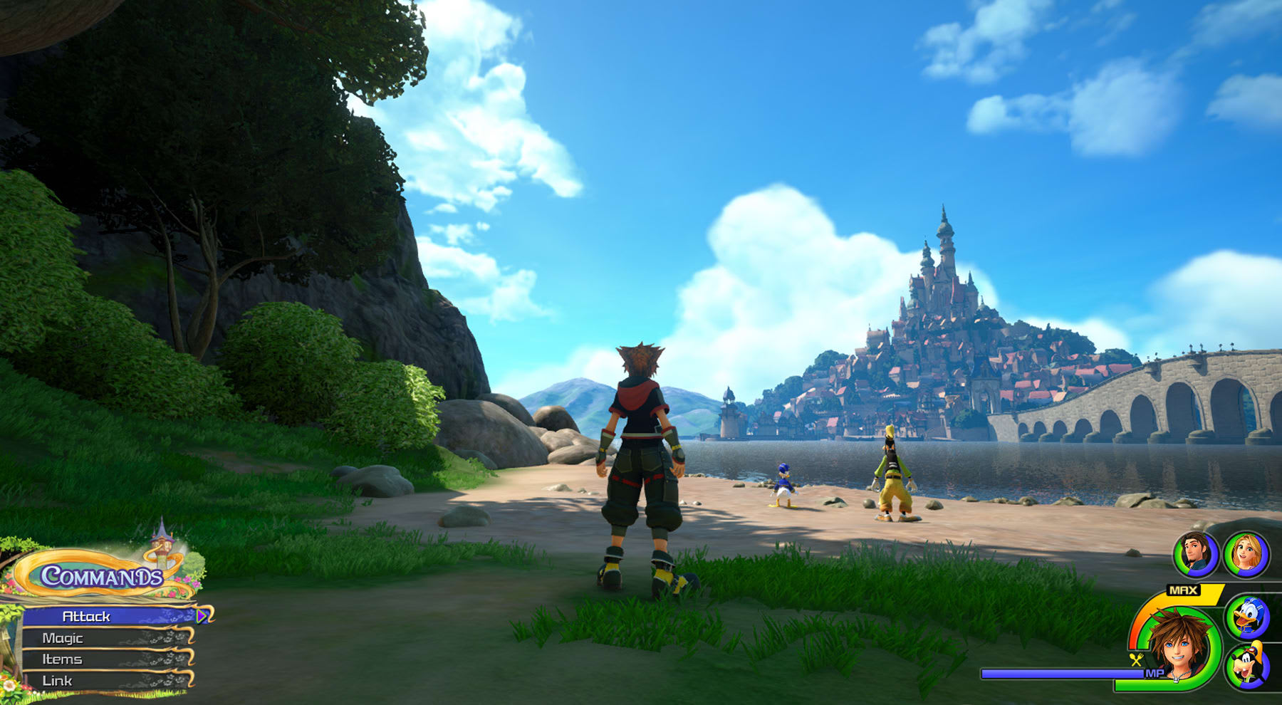Kingdom Hearts 3\' brings you closer than ever to Disney\'s ...