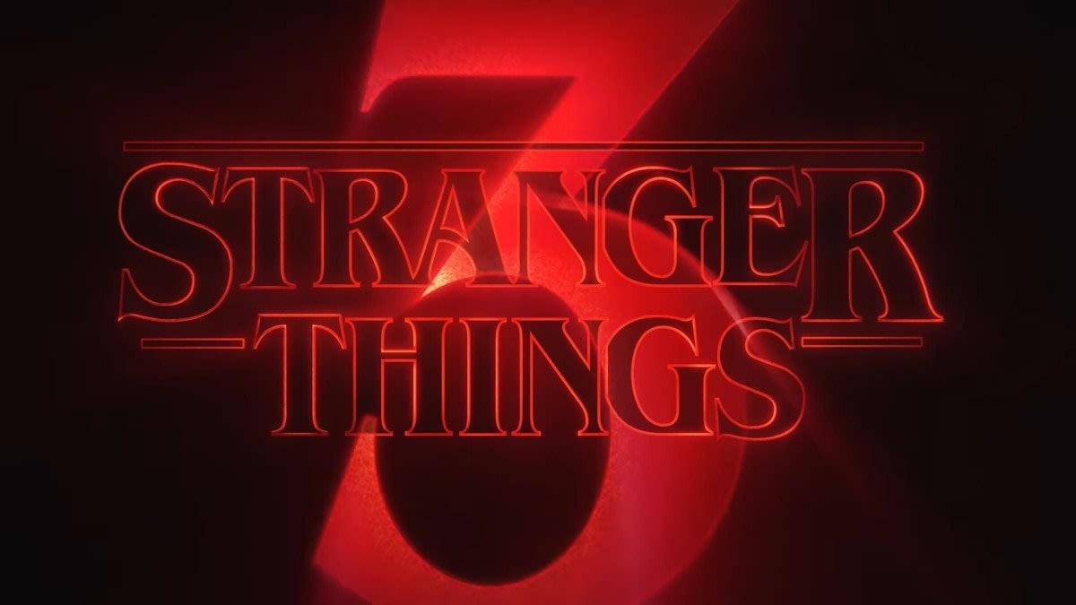 Stranger Things' season three arrives July 4th