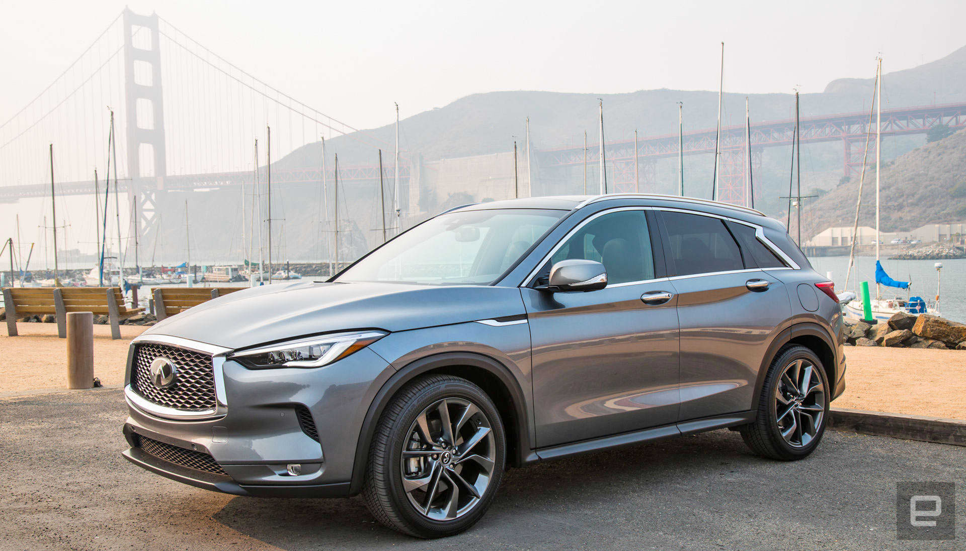2021 Audi Q3 Redesign, Release Date, USA, Prices >> Infiniti S New Qx50 Blends Exciting Engine Tech With A Big Redesign