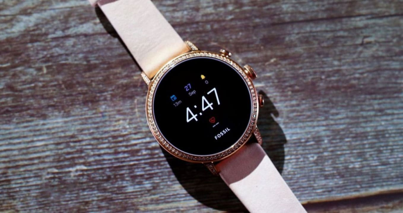 4079a477621c What does Google get out of buying Fossil s smartwatch tech