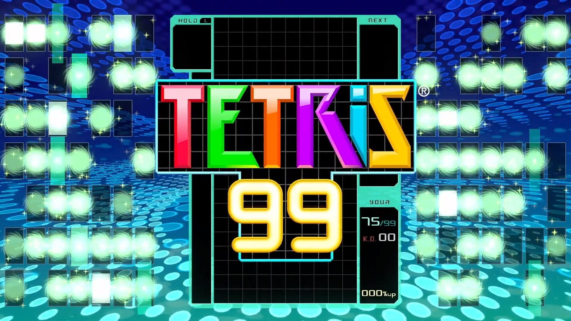 Tetris' is now a battle royale game exclusive to Nintendo Switch
