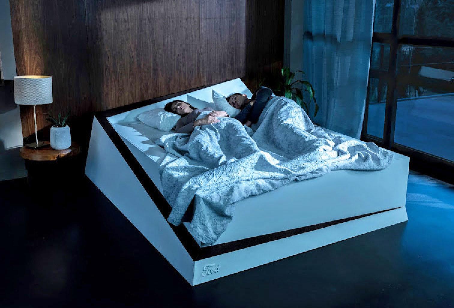 نتيجة بحث الصور عن Lane-Keeping Bed