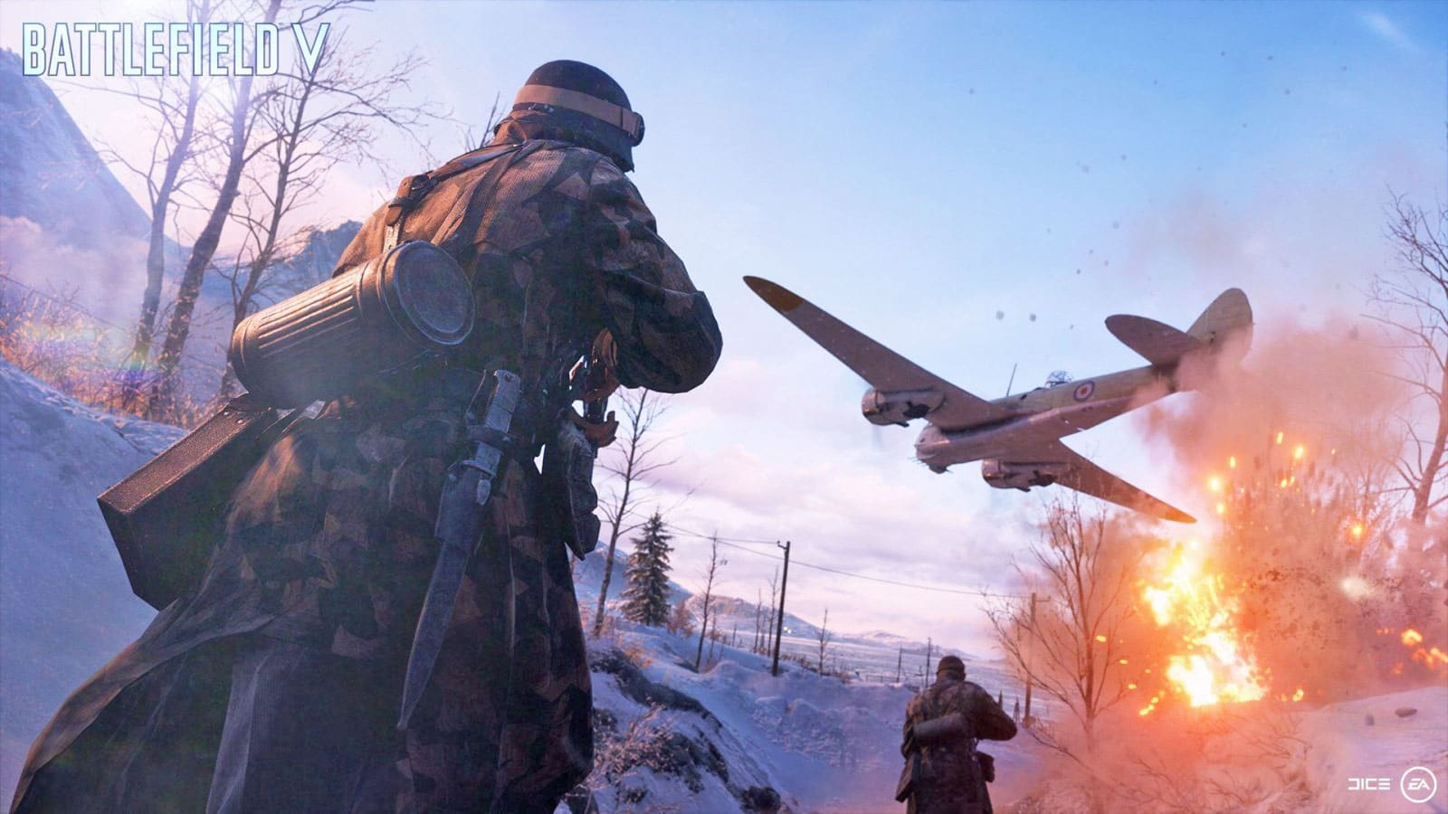 Battlefield V Didn T Sell As Well As Ea Hoped It Would