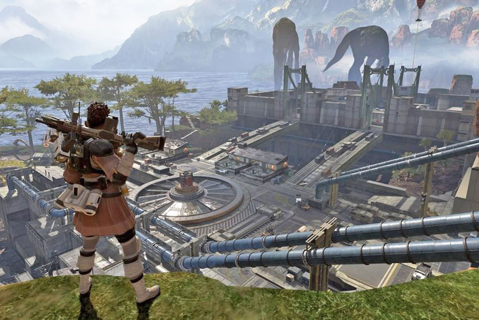 Apex Legends Will Make It Easier To Report Cheaters Engadget
