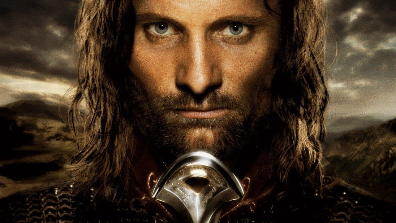 The Morning After: Amazon drops 'LotR' hints