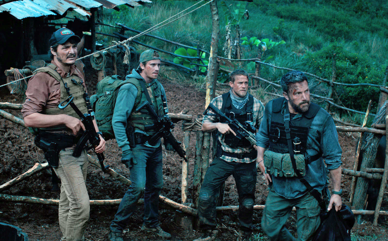 Image result for triple frontier