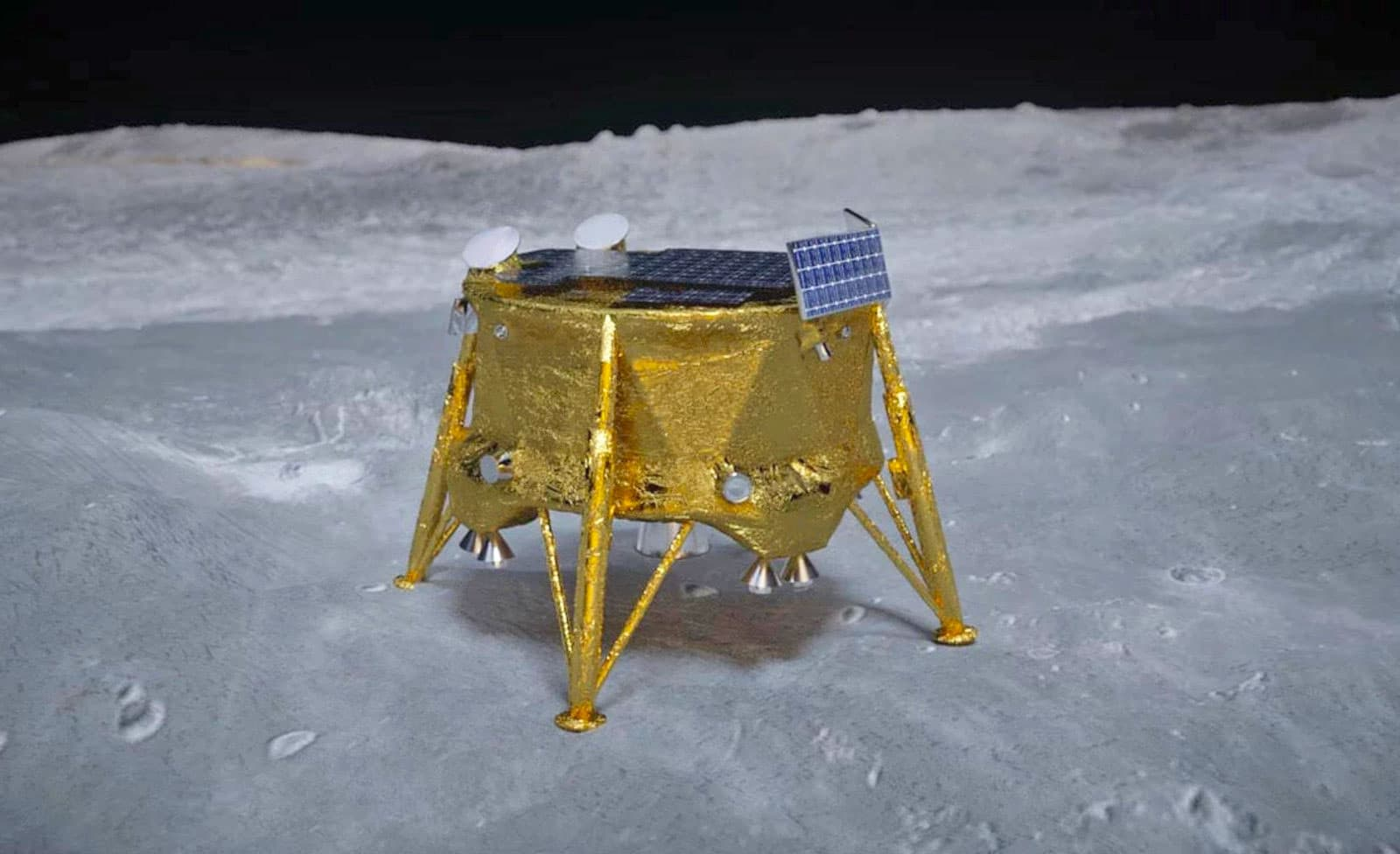 spacex lunar module - photo #25