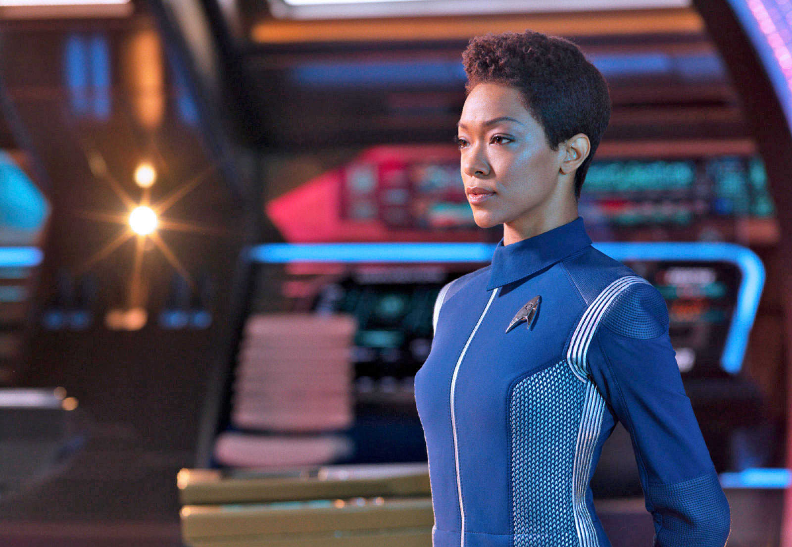 'Star Trek: Discovery' sets a course for a third season