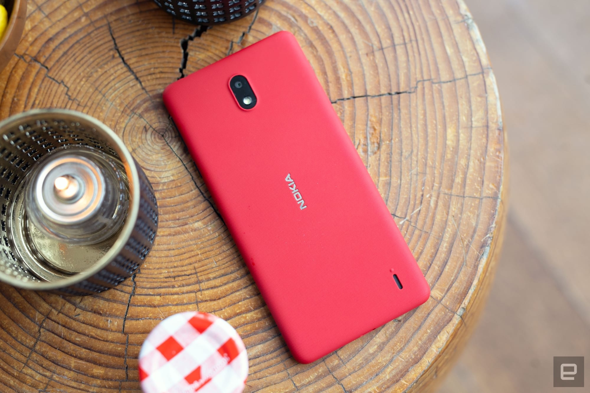 Nokia's new budget phones promise clean Android for all