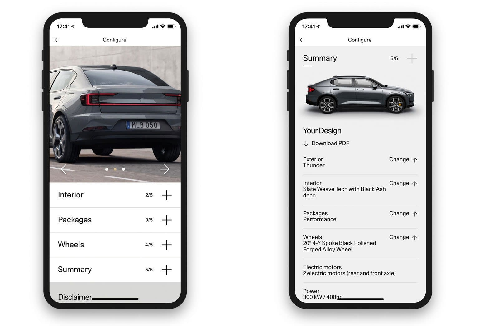 Unlock Car With Phone >> Polestar Wants You To Buy And Unlock Your Car With Your