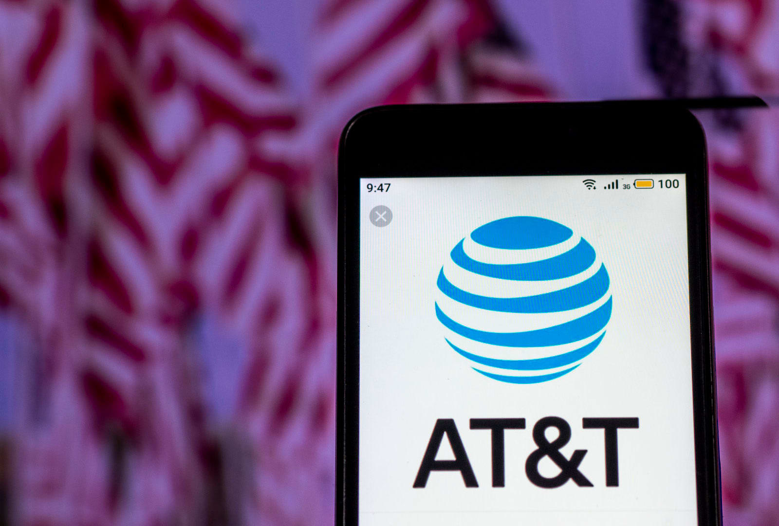 Study claims AT&T's fake 5G is slower than other carrier's
