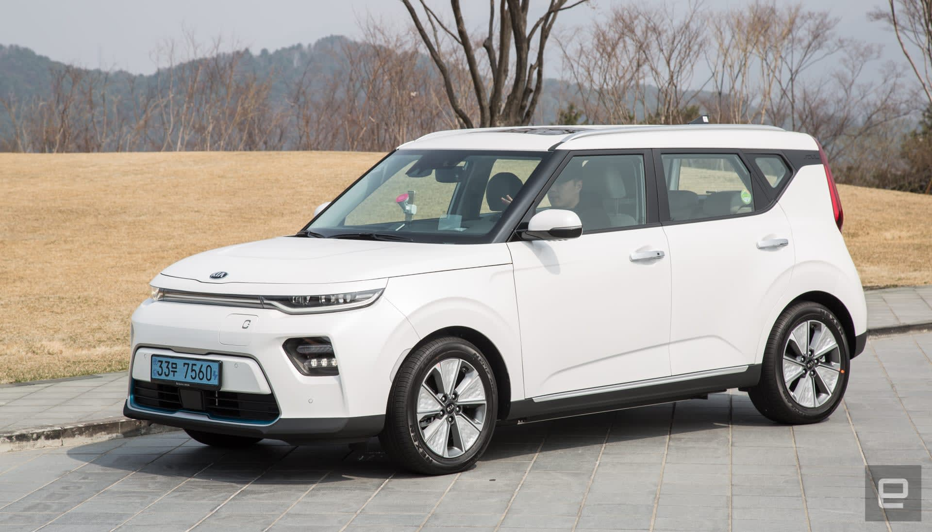 Kia Soul Ev >> Kia Crammed A Lot Of Range And Tech Into Its Soul Ev