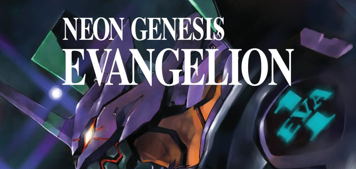 Image result for Neon Genesis Evangelion Netflix