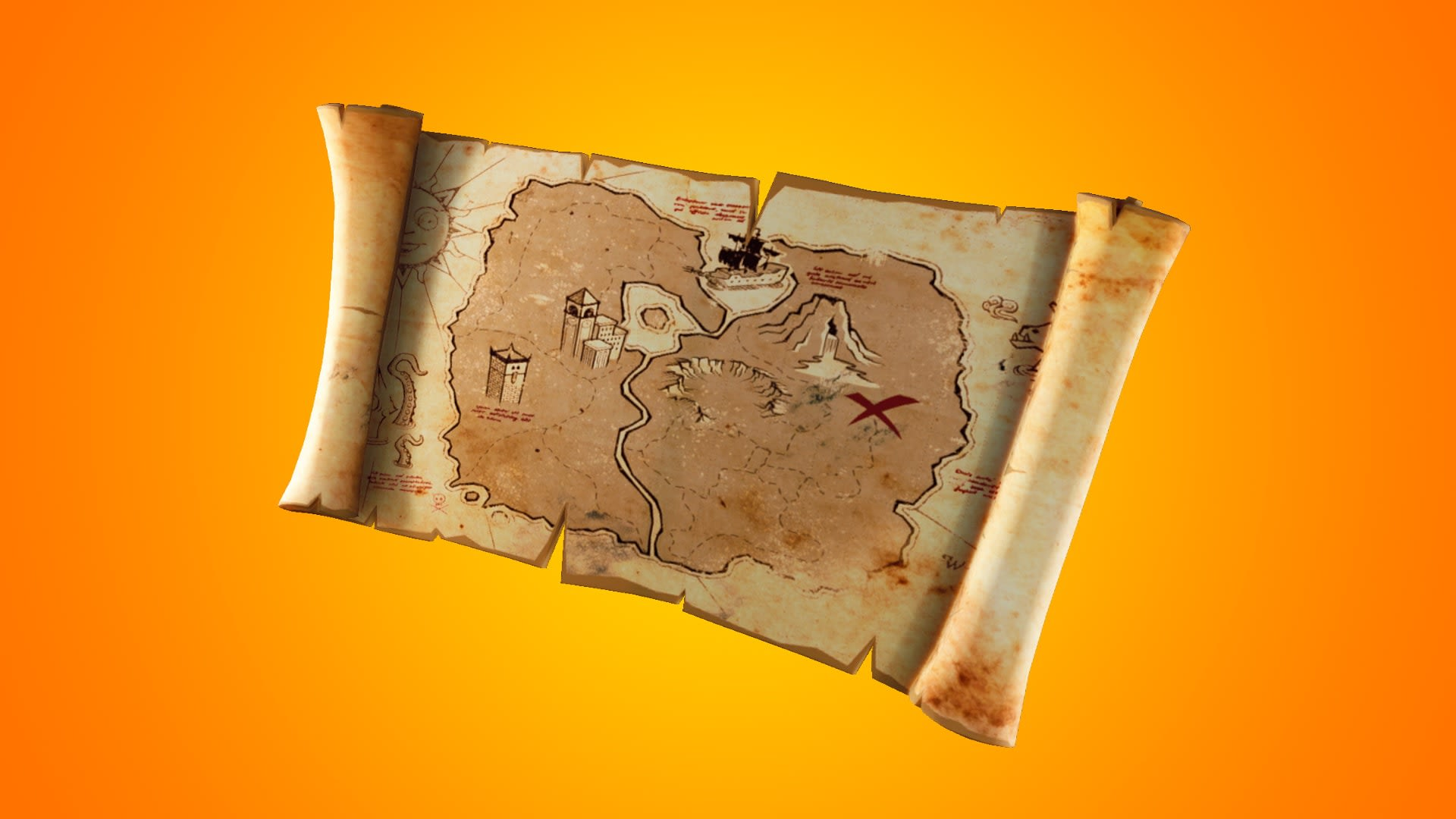 Treasure hunts have come to 'Fortnite'