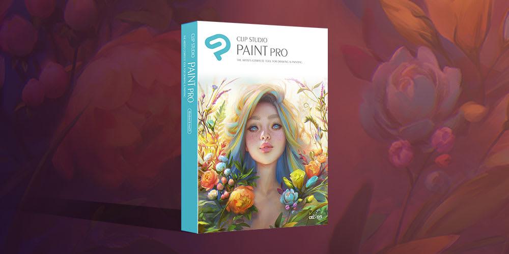 clip studio paint sale 2019