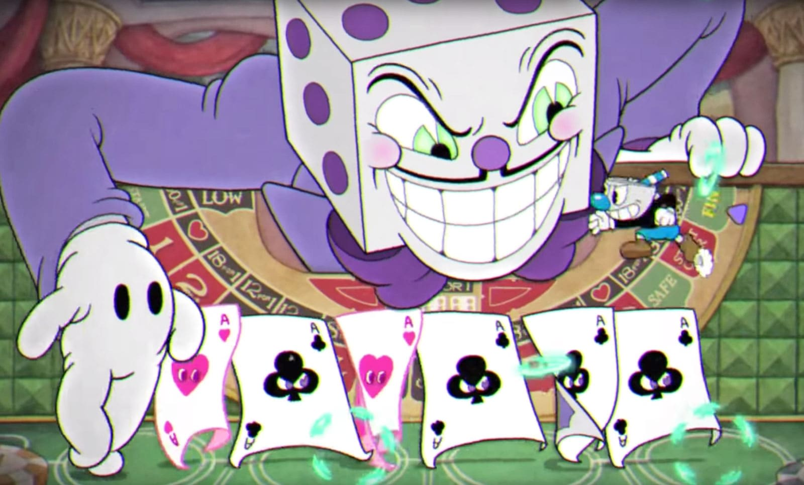 Cuphead' hits Nintendo Switch on April 18th
