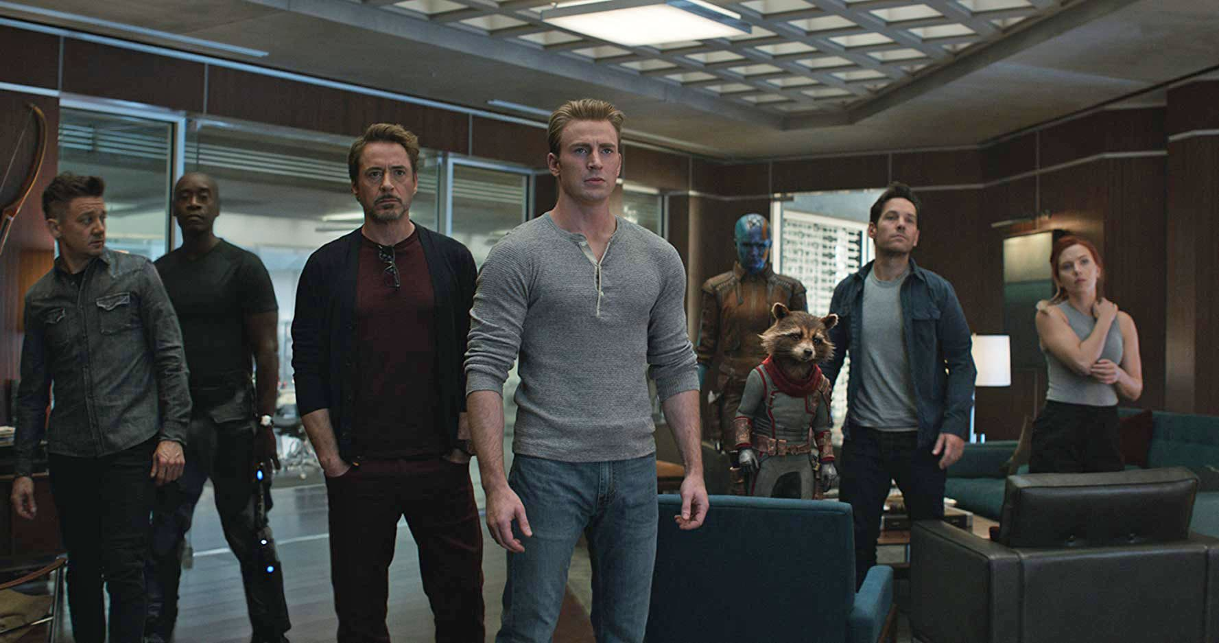 Avengers Endgame' demands to be seen in IMAX (no spoilers!)