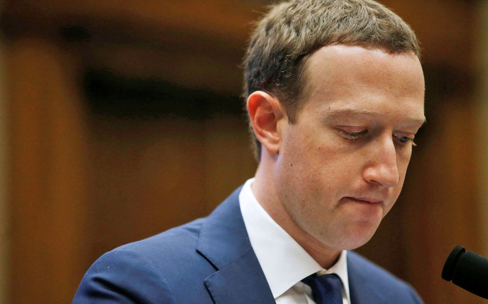 FTC's Facebook investigation could focus on Zuckerberg
