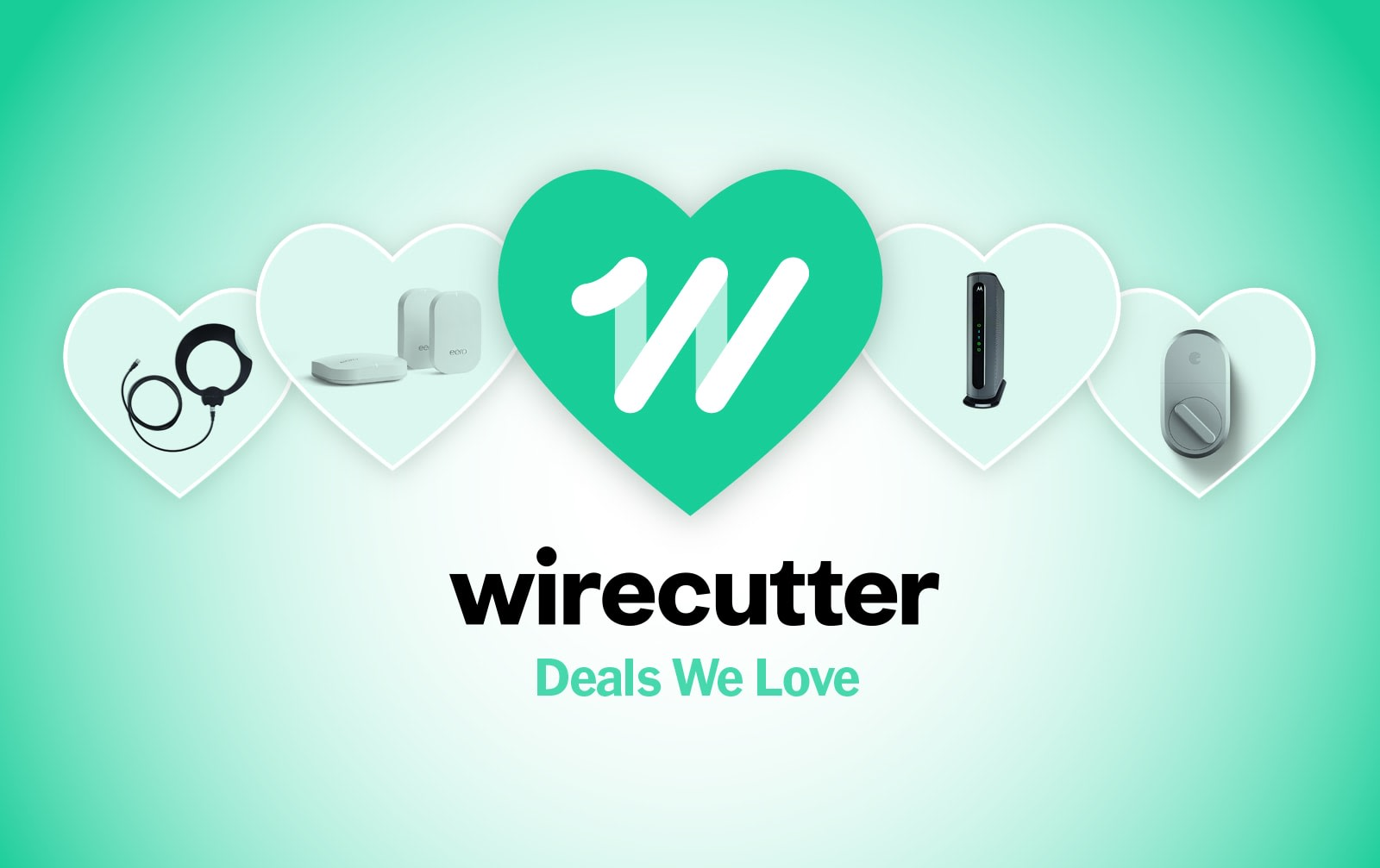 Wirecutter's best deals: Save $80 on an Eero mesh networking bundle