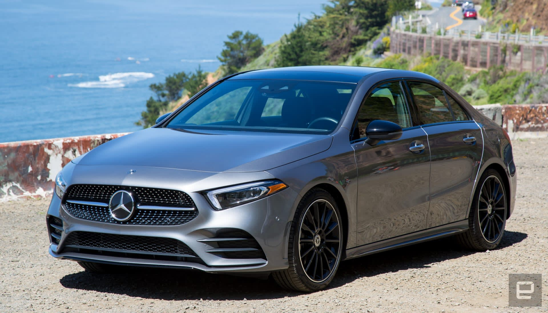 The Mercedes A220 Raises The Bar For Inexpensive Luxury Cars
