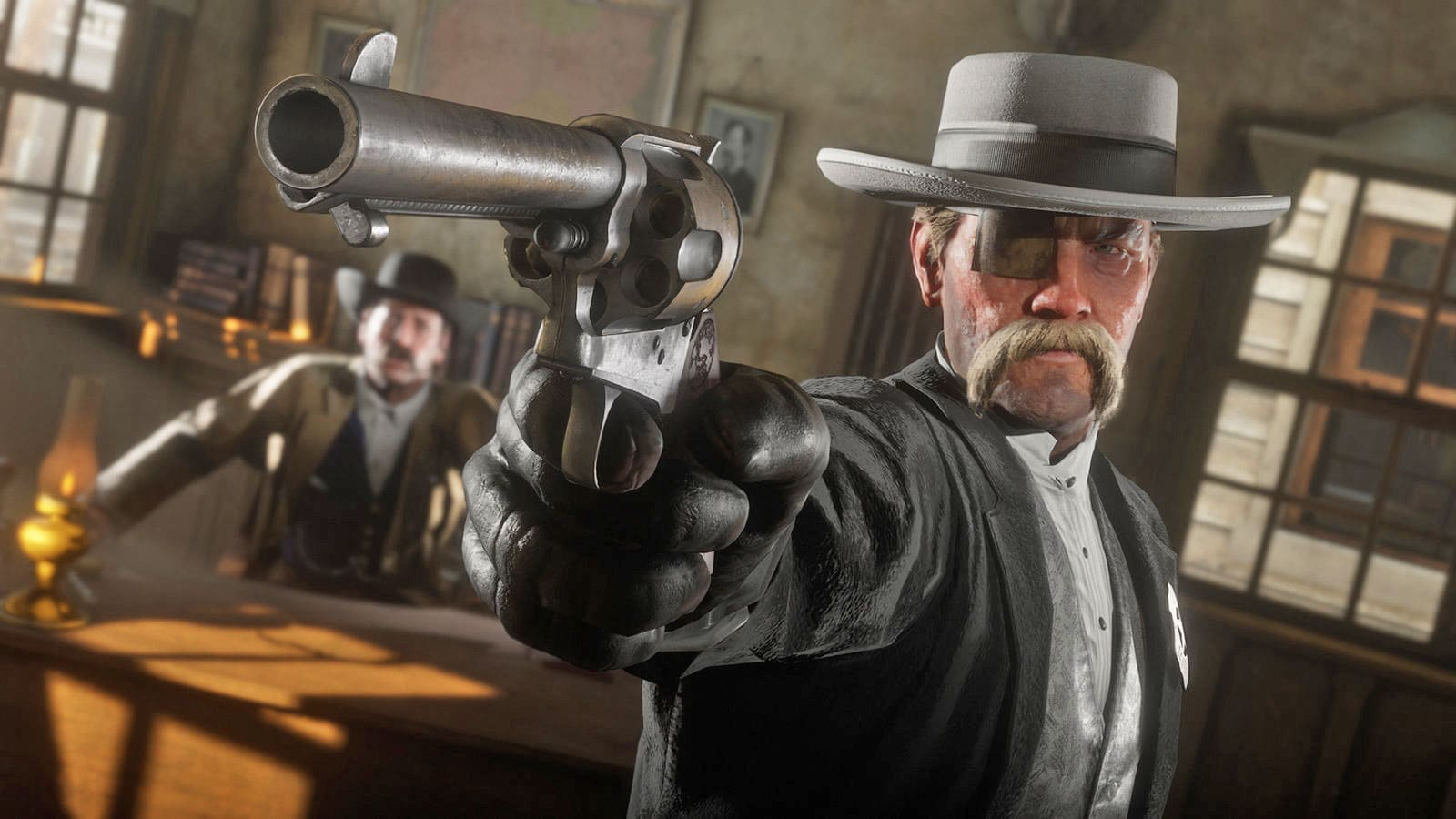 Red Dead Online' is growing faster than 'GTA Online'