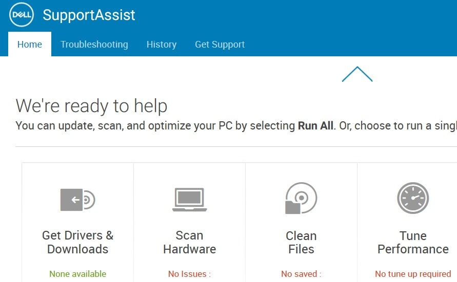 Dell's pre-installed software left PCs open to hijacking